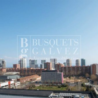 Land for sale 22@ Barcelona